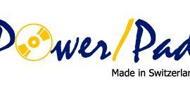 POWER/PAD